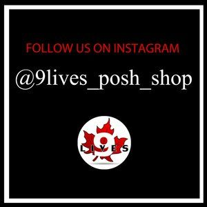 INSTAGRAM @9lives_posh_shop